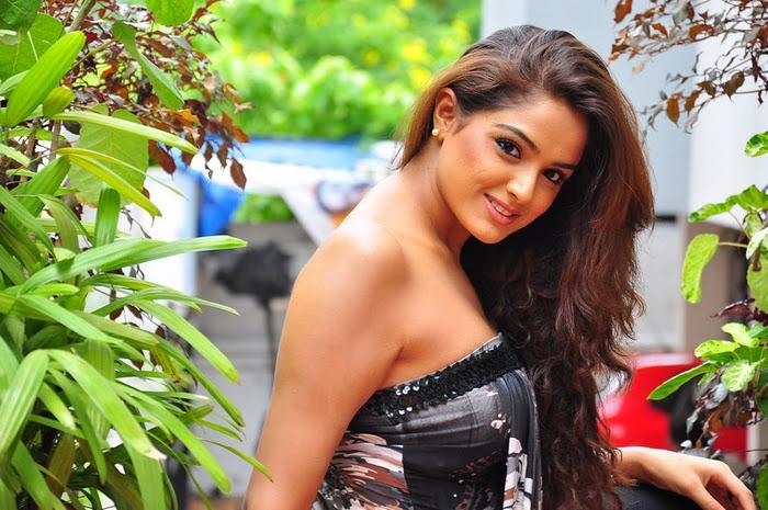 Actress Asmita Sood Beautiful Cleavage Photos hot photos