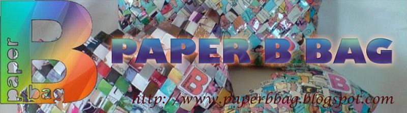 PAPER B BAG