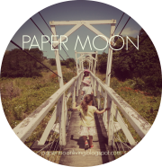 PAPER MOON - Blogging Partner