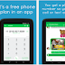 تحميل تطبيقين للمكالمة الدولية والمحلية مع رصيد مجانى  ويمكن تسجيل اكثتر من مرة والاستفادة من الاتصال 2016