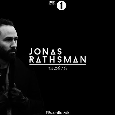 Jonas Rathsman - BBC Radio 1 Essential Mix