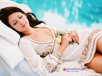 Cara tidur sehat