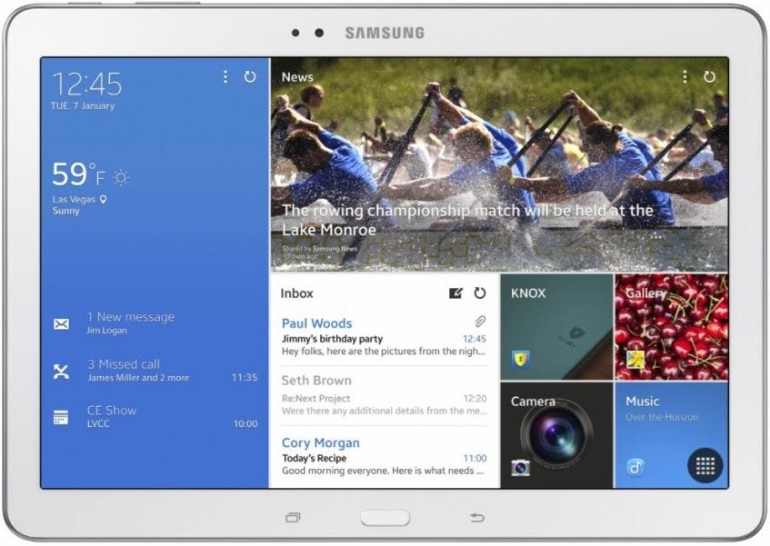 Samsung Galaxy TabPRO 10.1 price