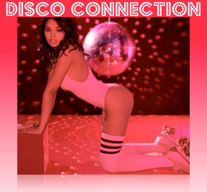 #1 Disco Connection