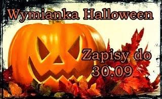 Wymianka Halloween