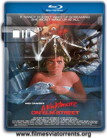 A Hora do Pesadelo Torrent - BluRay Rip 720p e 1080p Legendado (1984)