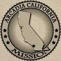 California Arcadia Logo
