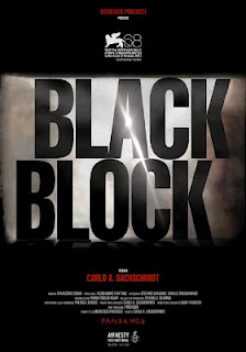 Black Block (2012) PDTV - iTA 