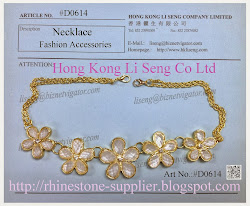 Fashion Accessories Supplier - Necklace