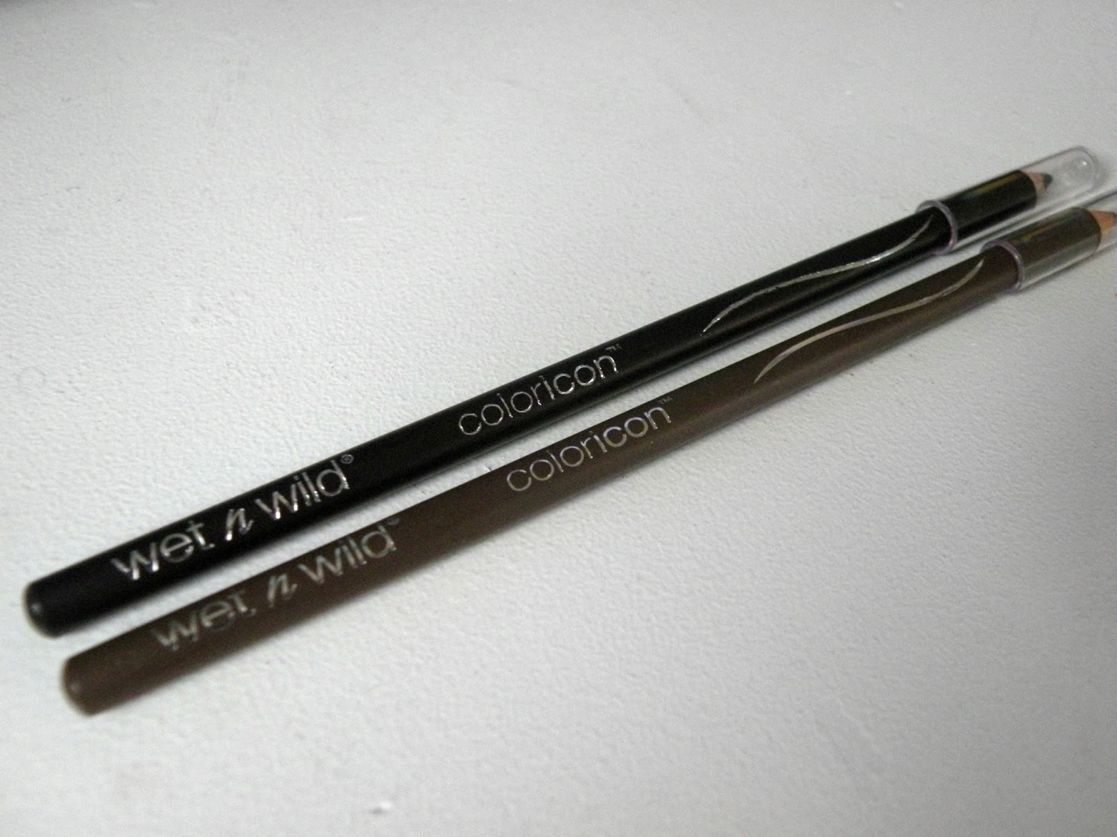 Beauddicted Wet N Wild Coloricon Brow Eye Liner Review