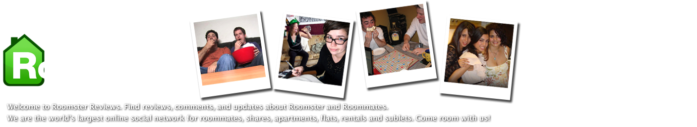 Roomster Reviews
