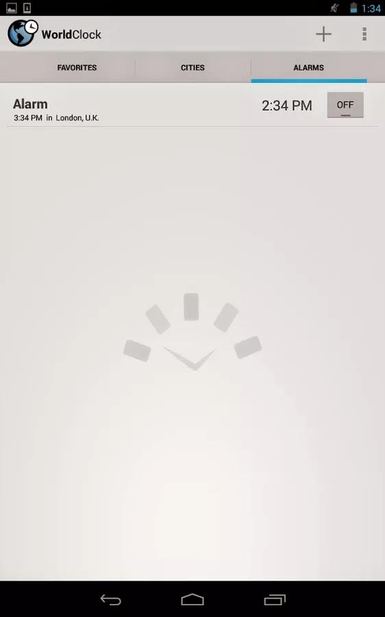 World Clock FULL