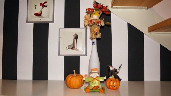 #deko halloween