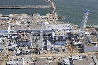 Israel detecta  de residuos radioactivos provenientes de Japón