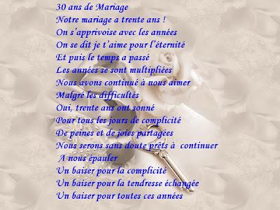 Carte Anniversaire de Mariage Avec Texte Gratuite à Imprimer