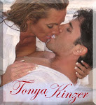 Author Blog Tonya K