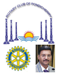 Rotary Club of Pondicherry