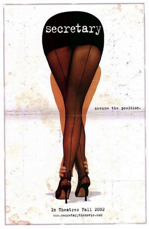 Secretary (1995)