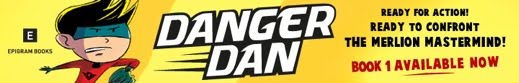 Visit the official Danger Dan website!