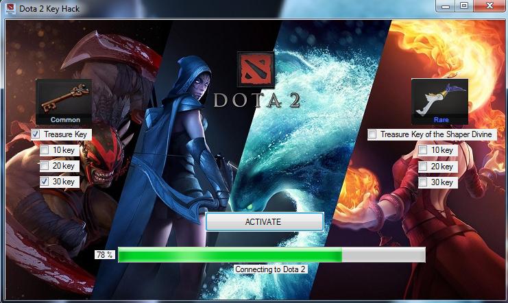Dota 2 Hack - Download Free Updated Dota 2 Hack Cheat at