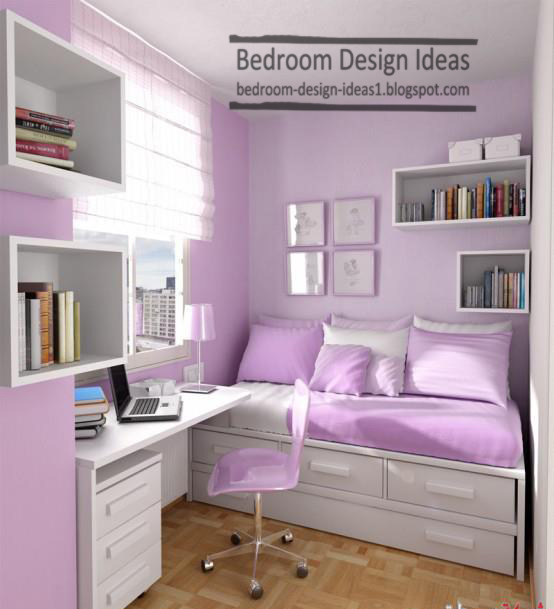 Purple Teenage Girl Bedroom Ideas for Small Rooms-2.bp.blogspot.com
