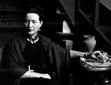 Cosa sarà mai, di Simone de Beauvoir: