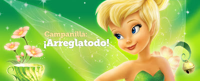 imagenes disney hadas - fairies 13