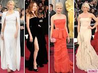 2012 Oscar Ödül Töreni Kırmızı Halı