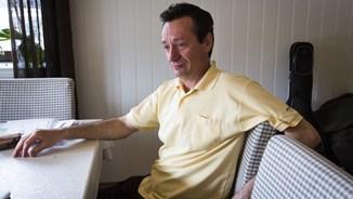 Andras Dugeniuc a fugit din Norvegia pentru a-și apăra copiii de Barnevernet