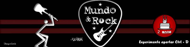 Mundo e Rock