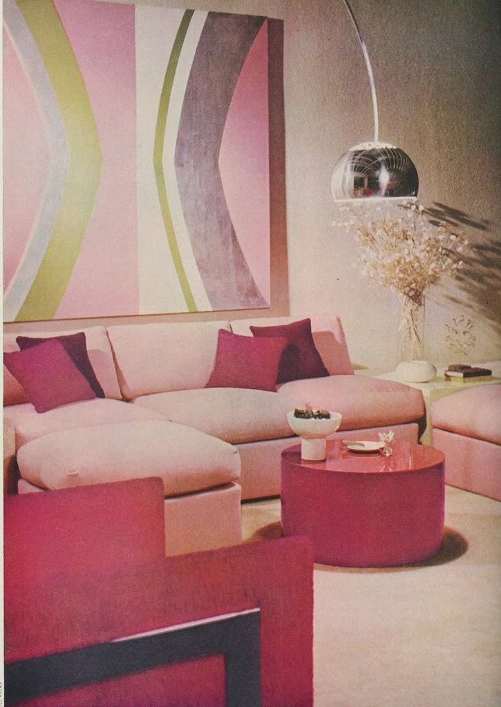 The Peak of Chic®: Seventies Redux