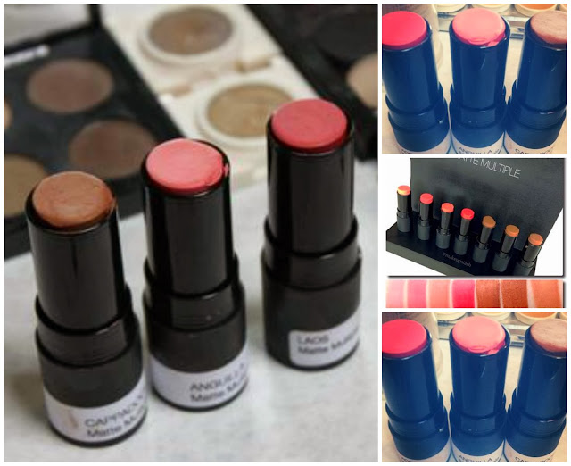 NARS Matte Multiples for Spring 2014