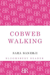 Cobweb Walking by Sara Banerji