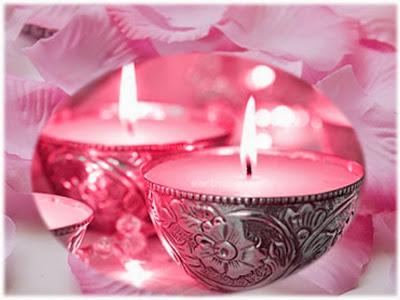 hechizos de amor con cuarzo rosa