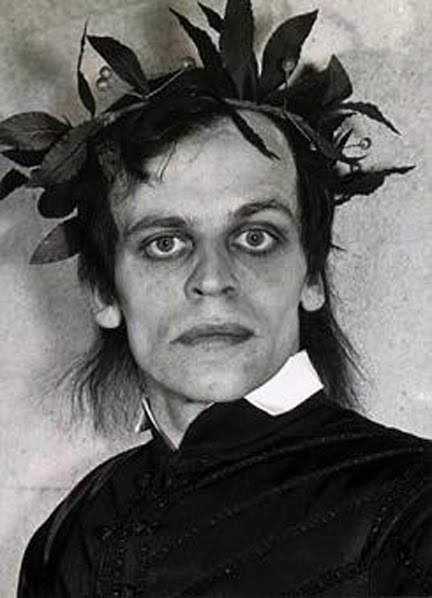 herzog kinski relationship with god