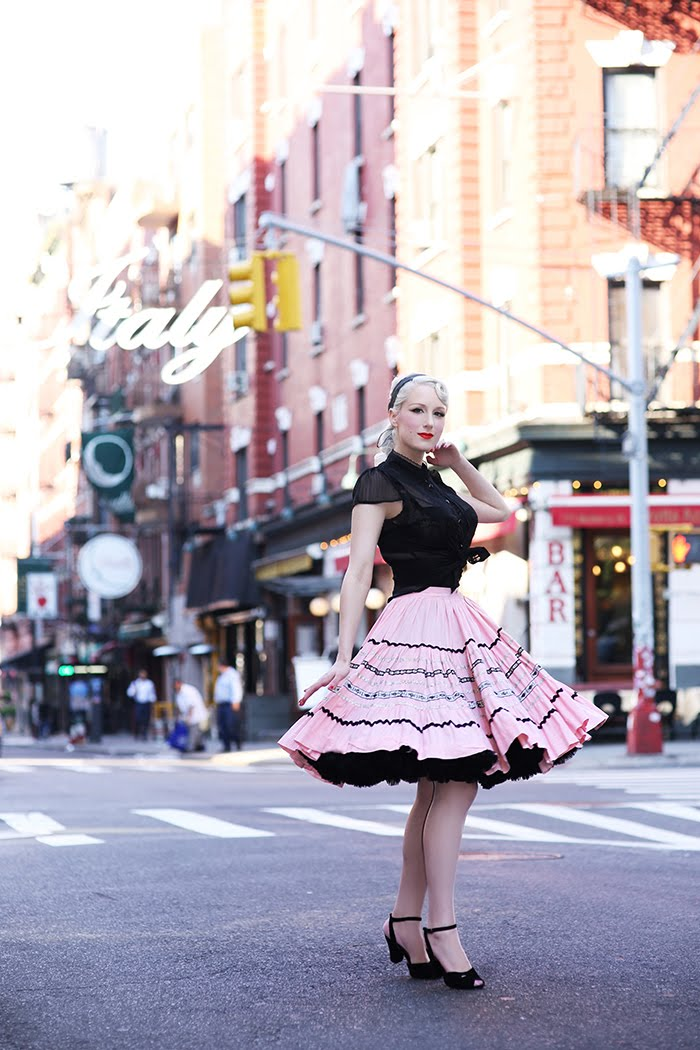 Rachel Ann Jensen 50 S Little Italy Summer In Sil
