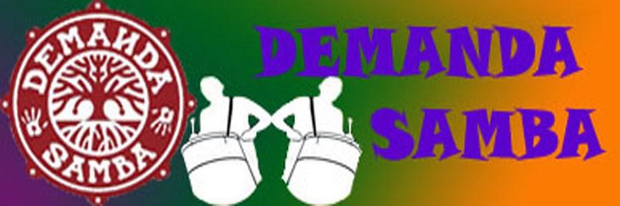 Demanda Samba