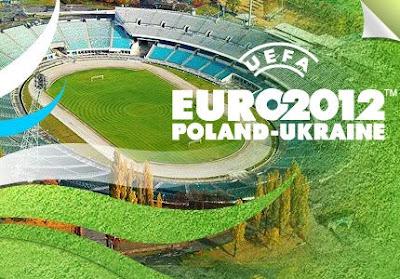 Tabel Jadwal Pertandingan Euro 2012 Polandia-Ukraina
