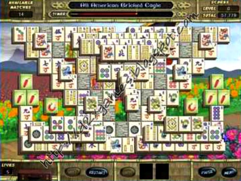 Download Mahjong quest 2 Full Version Games. . Home Action Adventure Arcad
