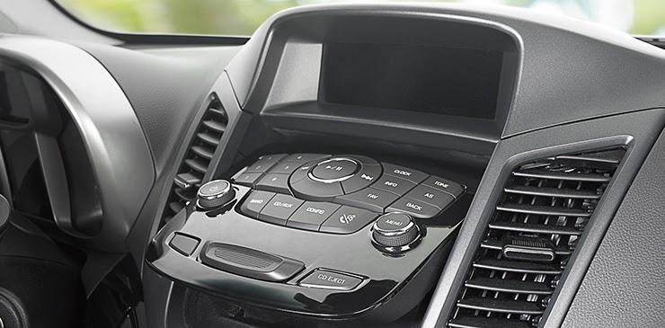 Full Spesifikasi dan Harga Chevrolet Orlando - Auto Mobil ...