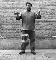 Resultado de imagen de Ai Weiwei/ de poesía