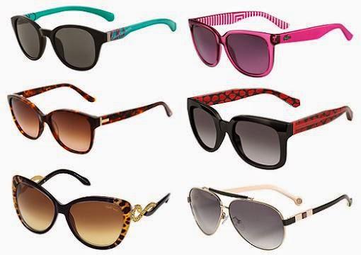 Selección gafas de sol