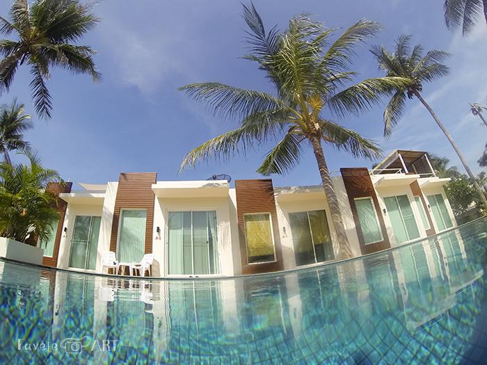 Наш дом в Таиланде