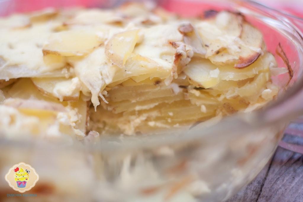 zapiekanka ziemniaczana, ziemniaki gratin, zapiekanka ziemniaczana gratin, zapiekane ziemniaki gratin,