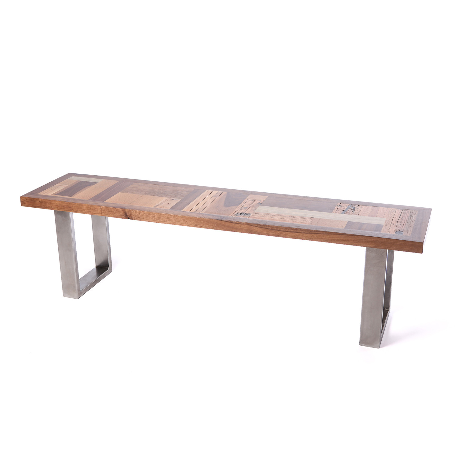 Platte Bench by Rocky Mountain Table