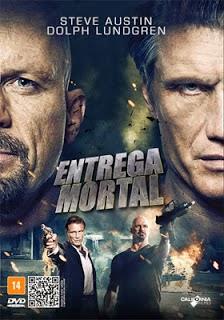 Entrega Mortal – Dublado (2012)