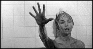 Janet Leigh en Psicosis