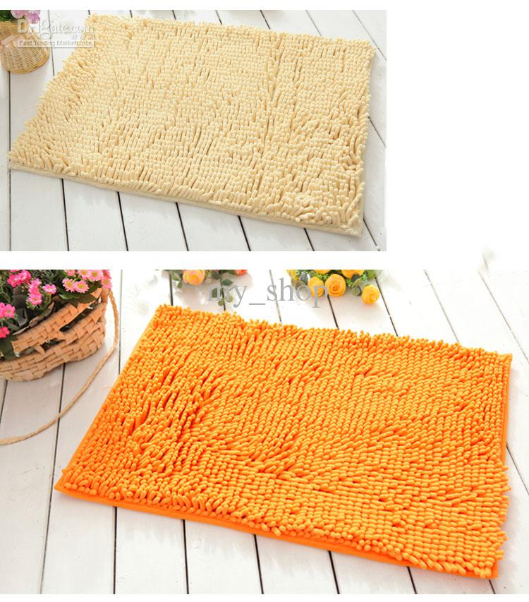Wonderful I Just Love Making My Own Bathroom Rugs! Theyre Small So Theyre Generally Fast To  I Suggest Changing Your Needle To A 10016 Or 11018 Size To Sew Through The Fabric Bulk Remember That You Can Use Different Colors Of Thread!