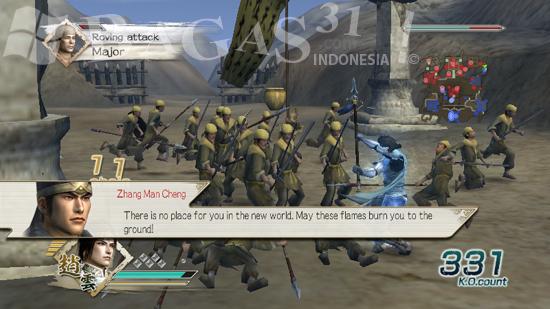 Dynasty Warriors 6 Full RIP 3
