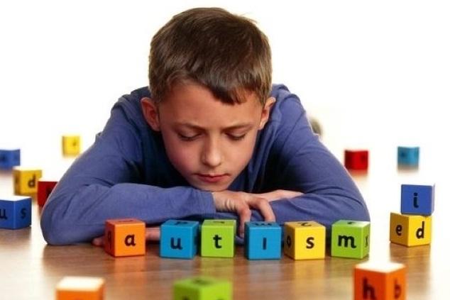 Niños que tienen autismo